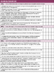 Grade 5 Social Studies - Saskatchewan Curriculum Checklist