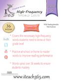 Grade 5 Workbook (High frequency)