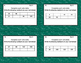 Grade 6-64 Task Cards - Complete the Ratio Tables-CCSS.6.RP.A.3.A