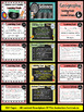Grade 6 All Subjects AC Learning Goals & Success Criteria Posters