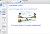 Grade 6 Atlantic Canada Math - Equality