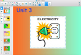 Grade 6 Atlantic Electricity Unit Introduction