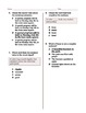 Grade 6 CCSS Language: Grammar, Spelling, Punctuation, Capitalization Practice 3