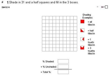 Grade 6 UNIT: GIFTED/CHALLENGING topics (4 worksheets, 7 quizzes)