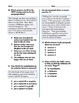 Grade 6 Common Core Language and Writing Practice #2