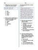 Grade 6 Common Core Language and Writing Practice #5