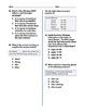 Grade 6 Common Core Language and Writing Practice Value Bundle