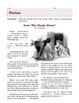 """Grade 6 Common Core Reading: Literature - O. Henry's """"The Purple Dress"""""""