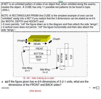 Grade 6 CONCEPT questions (89)