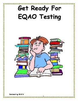 Grade 6 EQAO testing Math & Language