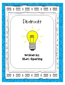 Grade 6 Electricity and Electrical Devices Ontario