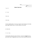 Grade 6 Eureka Math Module 2 Study Guide