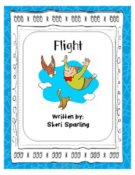 Grade 6 Flight and Air Properties Unit