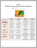 Grade 6:  Linear Measurement, Mass, Capacity, Volume Assessment