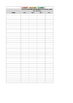 Grade 6 Math Common Core Standards tracking spreadsheet