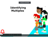 Grade 6: Math: Identifying Multiples Concept Capsule