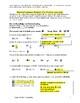 Grade 6 Math Makes Sense 2006 assessment Units 7 and 8 Assessments