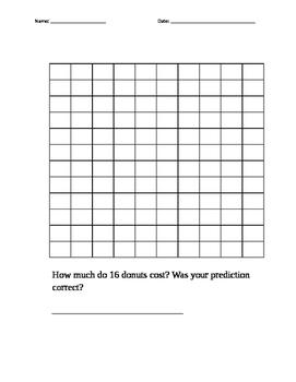 Nelson 6: Grade 6 Ontario Math: Patterning Quiz (Canadian)