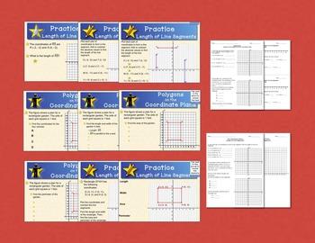 The Coordinate Plane: Grade 6 Unit Plan