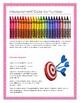 Grade 6 Measurement Colour by Number