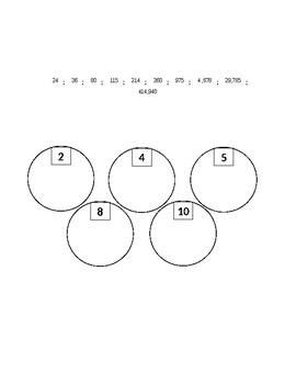 Grade 6 Module 2 Lesson 15-17