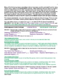Grade 6 Next Generation Science Standards - Links to OER Lessons