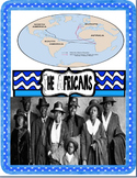 Grade 6 Ontario Curriculum: Canadian Communities: African Canadians