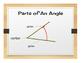 Grade 6 Ontario Nelson Math: How to Draw an Angle:Acute, Right, Obtuse, Straight