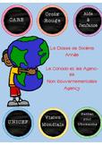 (En Francais) Grade 6 Ontario Social Studies - Canada and