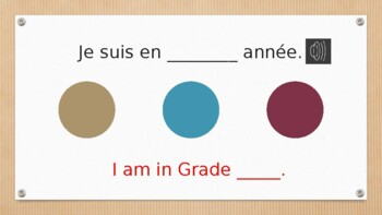 Grade 6 (SK Level 5) Autobiography Unit Phrases PowerPoint