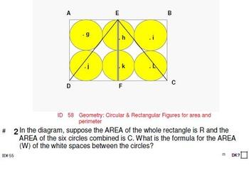 Grade 6: STEM problems (4 sets of 8, 6, 4 & 2 problems per skill)