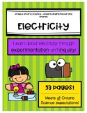 Grade 6 Science - Ontario - Matter and Energy - Electricity