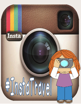 Grade 6 Social Studies: Geographic Thinking Inquiry #instagram #instatravel