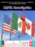 Grade 6 Social Studies (Ontario) - What is NAFTA?