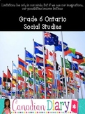 Grade 6 Social Studies - Strand A and B