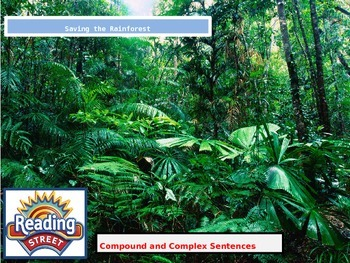 Grade 6 Unit 1 Grammar and Conventions: Compound and Complex Sentences