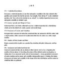 Grade 6, Unit 6: Statistics (Book), Grade 9