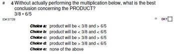Grade 5: STEM Problems (Sets of 8, 6, 4 & 2 probs per skill)