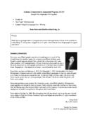 Grade 6_Rosa Parks and MLK Jr._ ACAP Text-Dependent Writin