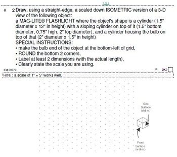 Grade 7: 186 level 4 (most CHALLENGING) problems (38 pgs)