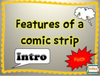 FREE-Grade 7,8,9 Year 7,8,9 E-safety Cyber Bullying Comics Cartoons TUTORIAL 4