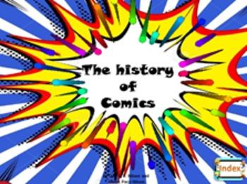 FREE-Grade 7,8,9 Year 7,8,9 E-safety Cyber Bullying Comics Cartoons TUTORIAL 5