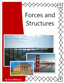 Grade 7/8 Forces and Structures Unit