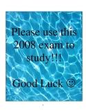 Grade 7 Alberta Social Studies Exam