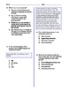 Grade 7 Common Core Language and Writing Practice #1