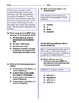 Grade 7 Common Core Language and Writing Practice #3