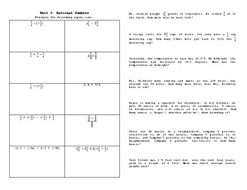 Grade 7 Common Core Mathematics State Test PRACTICE & REVIEW