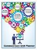 Grade 7: Common Core Curriculum Planning Bundle