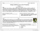 Grade 7 Daily Common Core Reading Practice Week 24 {LMI}