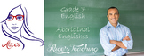 Australian Aboriginal Englishes